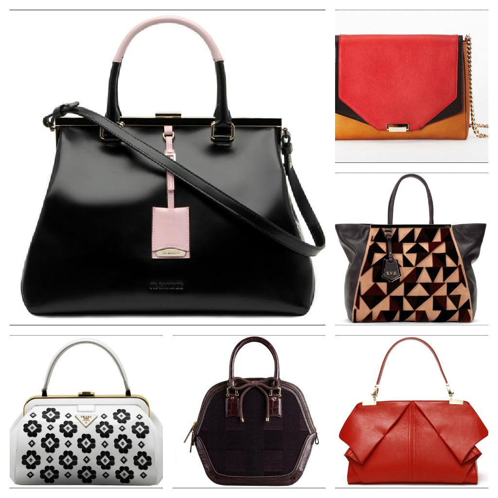 Stylish handbags designer handbags list of designers for Designer accessoires