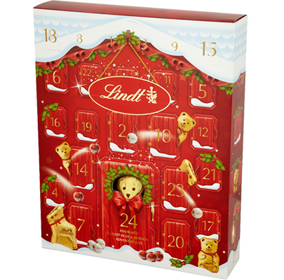 Life In Lilac Uk Lifestyle Blog Top Chocolate Advent