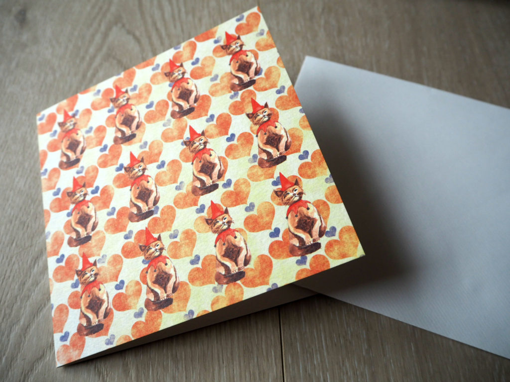 Paperhaul stationery