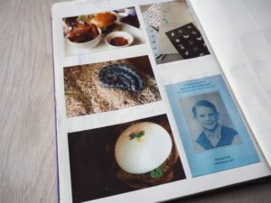 photos printed by Polaroid ZIP Mobile Printer