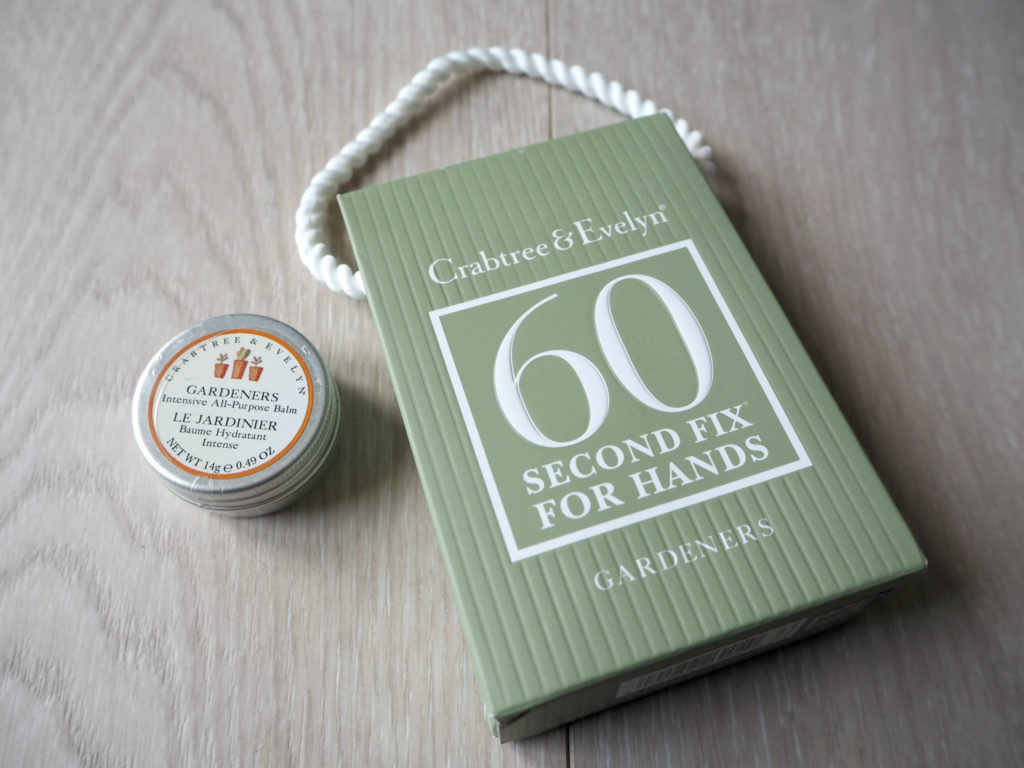 Crabtree & Evelyn Gardeners Collection