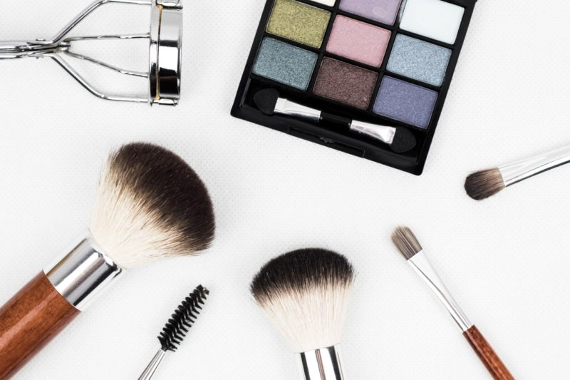 Essential Travel-Sized Beauty Products