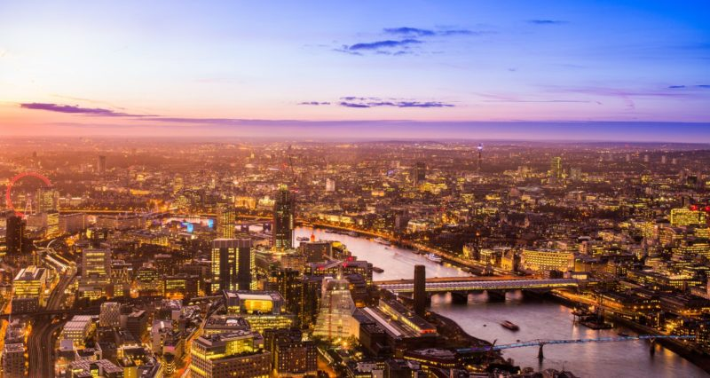 8 Reasons Why London is the Place to be in 2018