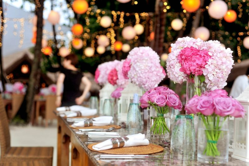 Tips and Tricks to Help Your Wedding Day Go Smoothly