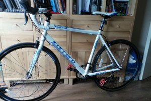 Review: Carrera Virtuoso from Halfords – Initial Look