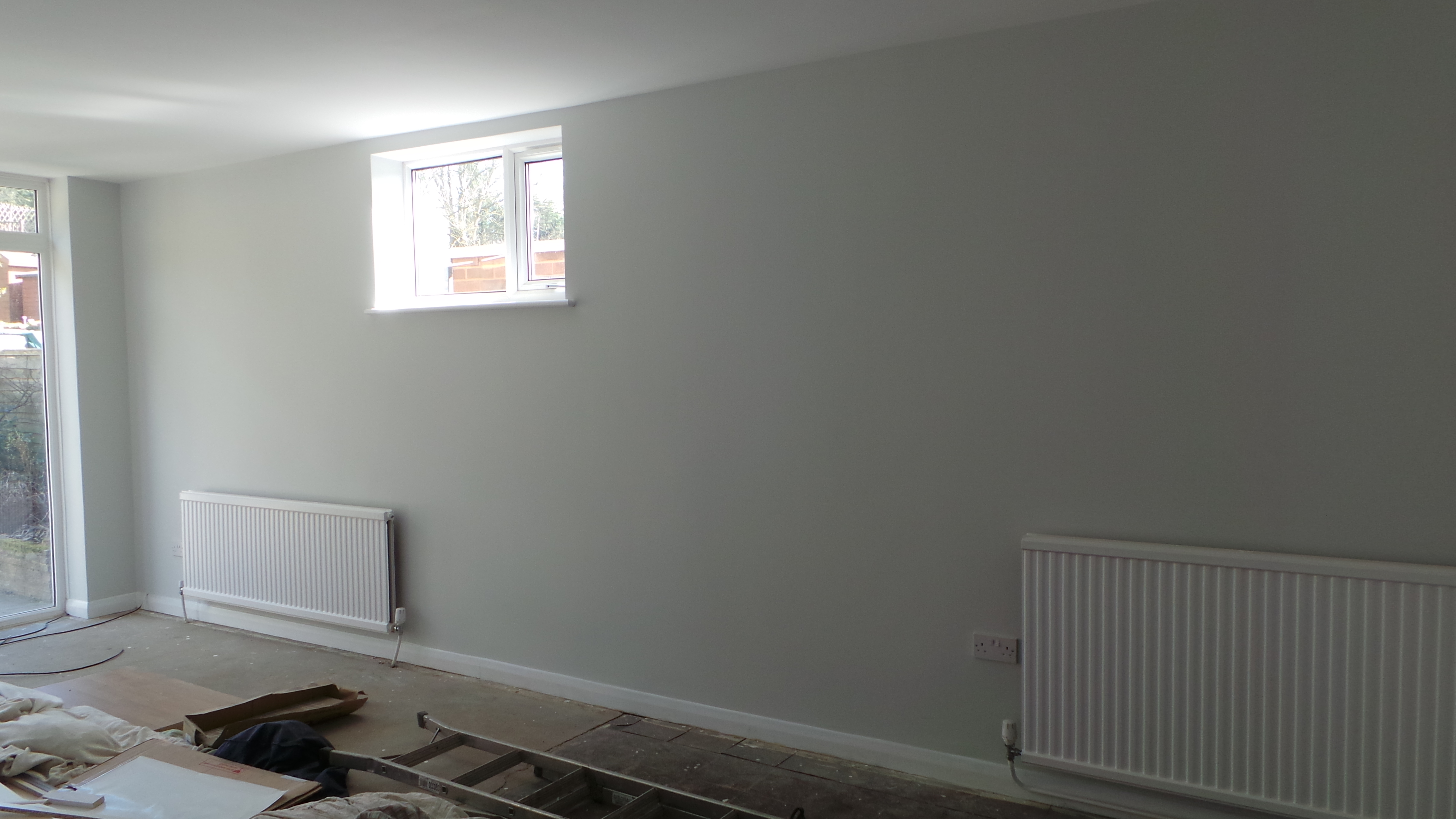 Dulux Zestaw Bedroom In A Box: Review: Dulux Polished Pebble Paint